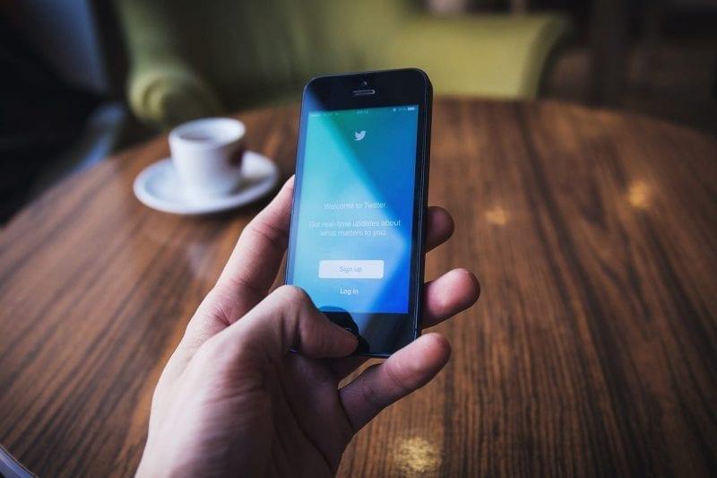 Social Media Channels - Twitter