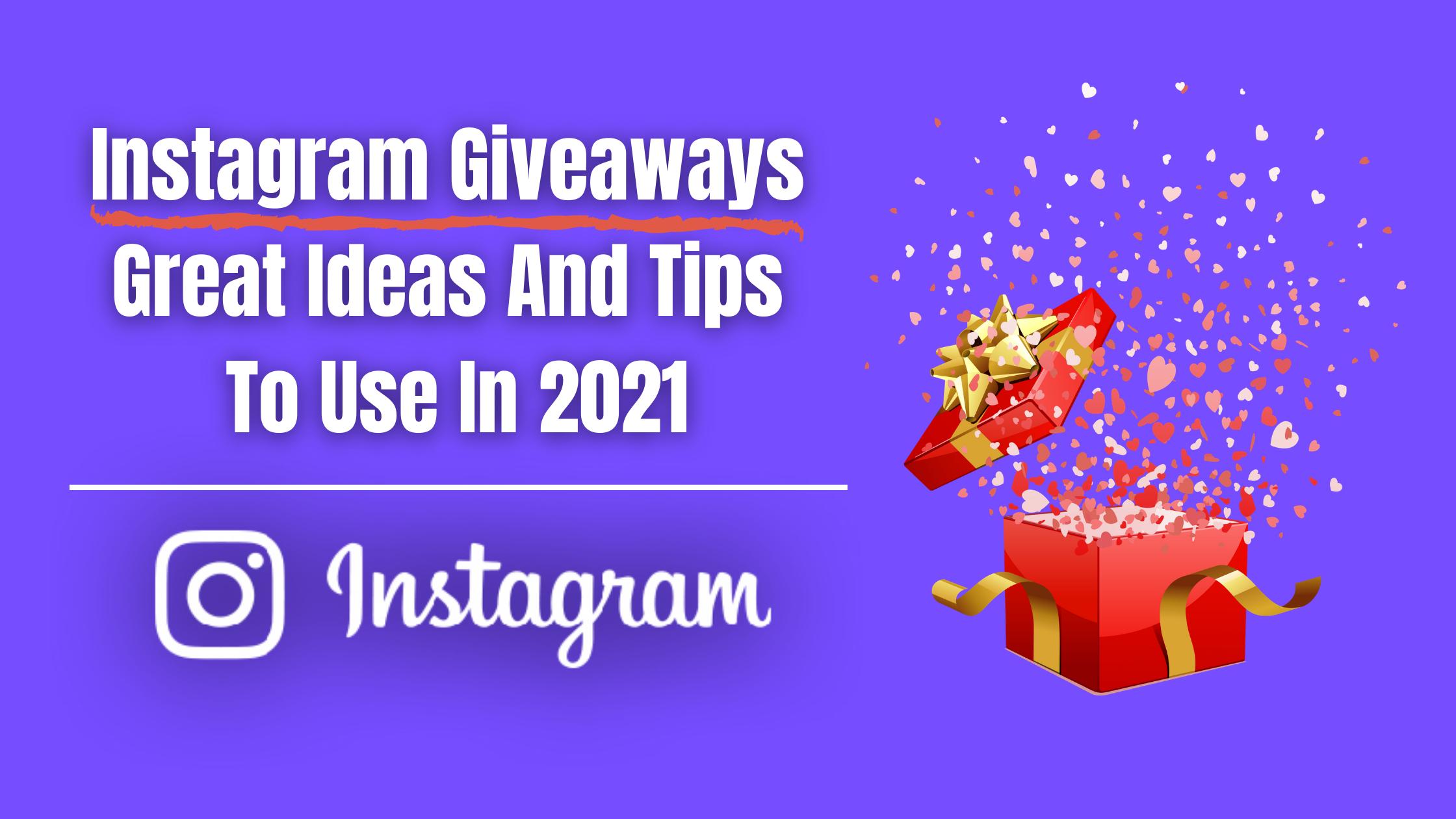 Social Media Image Sizes Guide - 2021