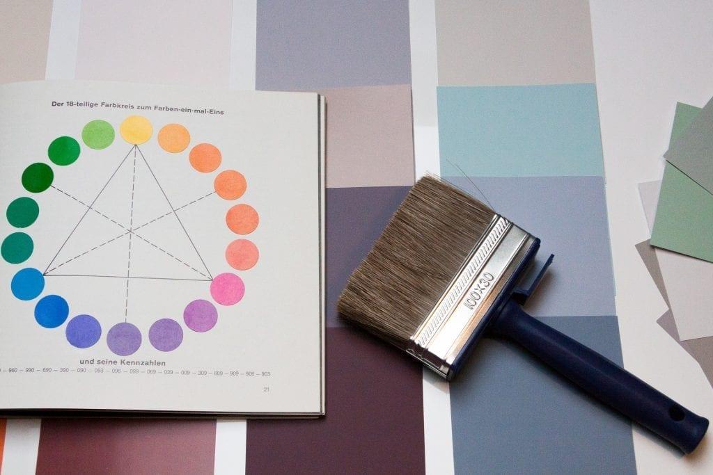 Colour psychology marketing is quite complex