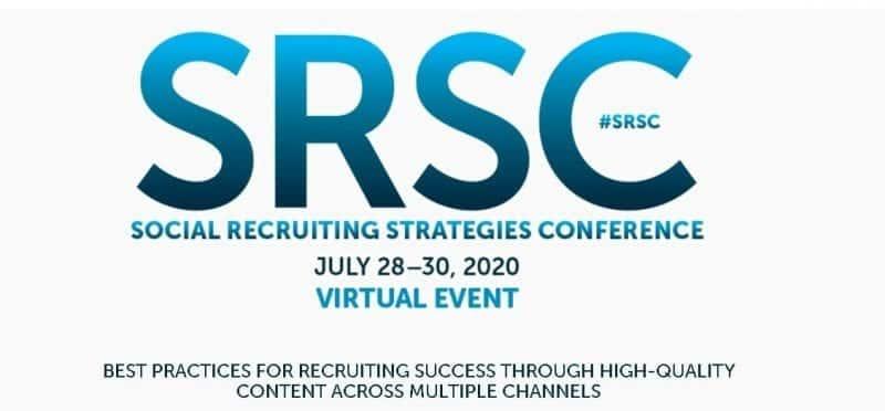 Social Recruiting Strategies