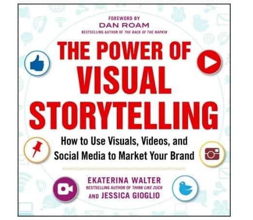The Power of Visual Storytellling